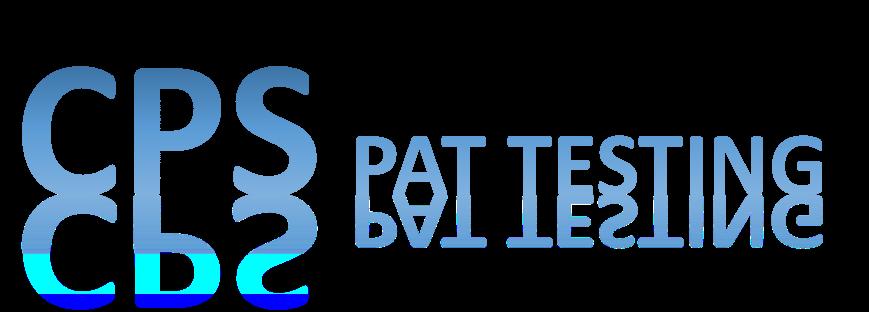 CPS PAT Testing Logo